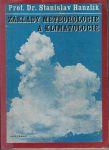 Základy meteorologie a klimatologie - Prof. S. Hanzlík