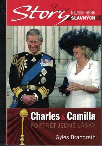 Charles a Camilla - portrét jedné lásky - G. Brandreth