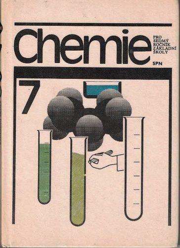 Chemie 7 - pro 7. třídy ZŠ