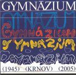 Gymnázium Krnov 1945 - 2005