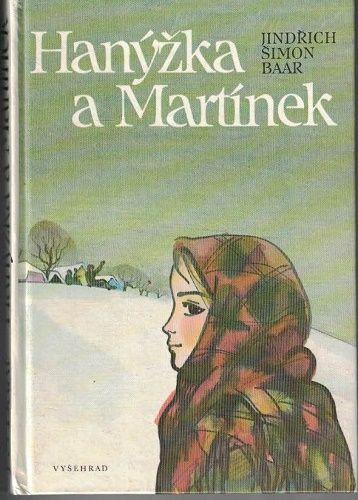 Hanýžka a Martínek - J. Š. Baar