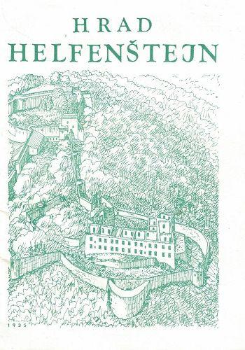 Hrad Helfštejn