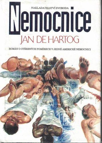 Nemocnice - J. de Hartog