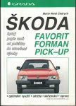 Škoda Favorit, Forman, Pick-up - M. Cedrych
