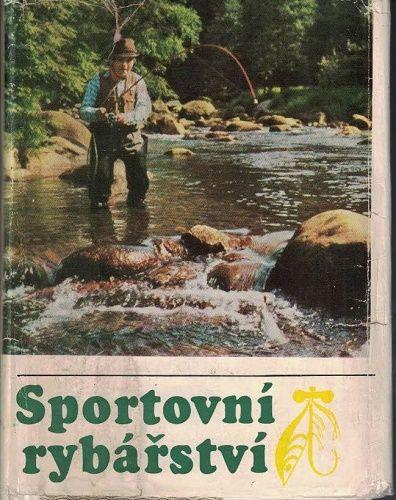 Sportovní rybářství - M. Pohunek a kol.