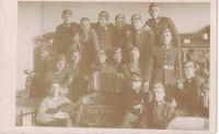 Technická letka - Letecký pluk č. 5 - r. 1932
