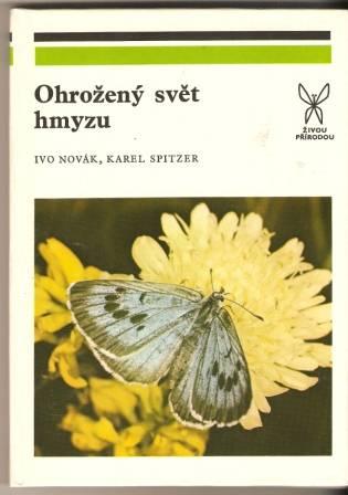 Ohrožený svět hmyzu