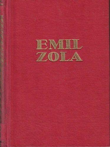 Břicho Paříže ( Le ventre de Paris ) E. Zola