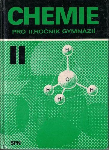 Chemie pro gymnázia II.