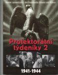 DVD Protektorátní týdeníky 2 - 1941 - 1944
