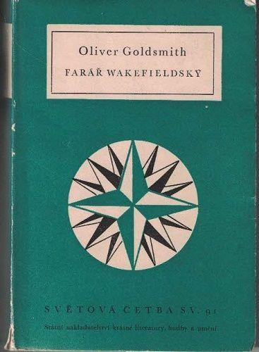 Farář wakefieldský - O. Goldsmith