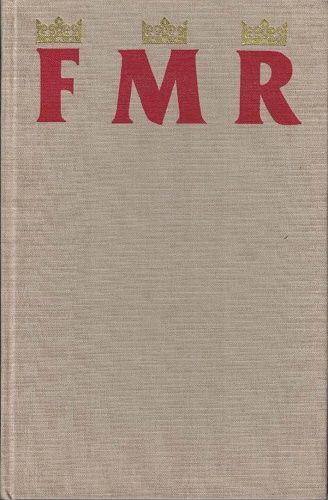 FMR - Svět tří králů - kolektiv autorů