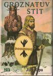 Groznatův štít - J. Řípa, il. Z. Burian