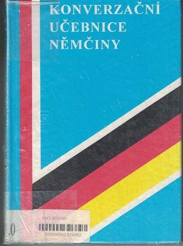 Konverzační učebnice němčiny - Cieslarová, Lipus