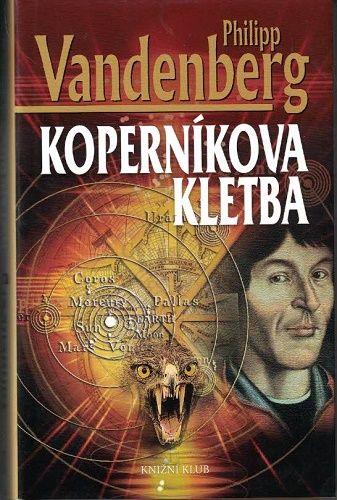 Koperníkova kletba - P. Vandenberg