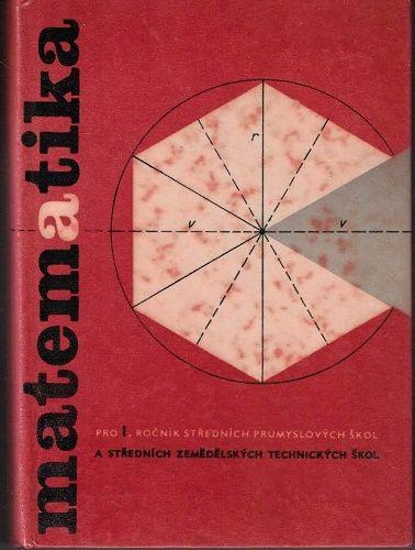 Matematika pro střední školy - Vyšín, Kriegelstein