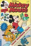 Mickey Mouse 11/1993 - Kačer Donald, Strýček Skrblík atd.
