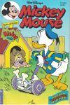 Mickey Mouse 12/1993 - Kačer Donald, Strýček Skrblík atd.