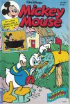 Mickey Mouse 15/1993 - Kačer Donald atd.