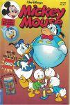 Mickey Mouse 16/1993 - Kačer Donald atd.