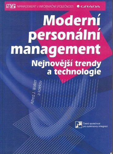 Moderní personální managment - A. Walker