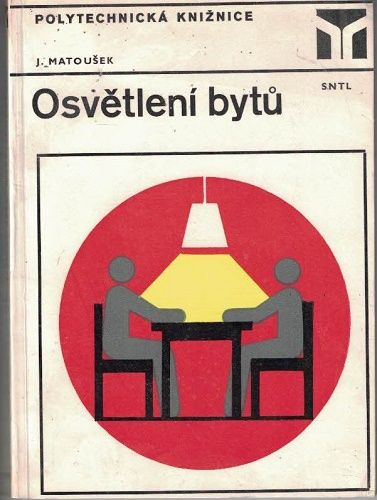 Osvětlení bytů - J. Matoušek
