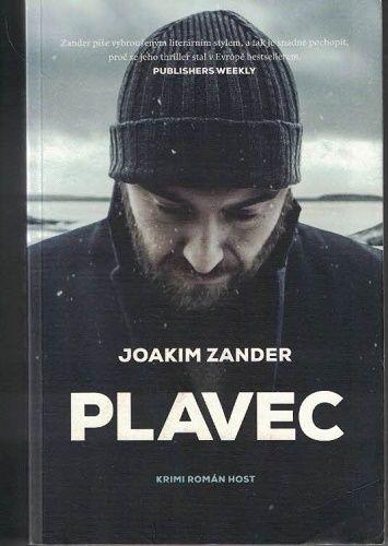Plavec - Joakim Zander