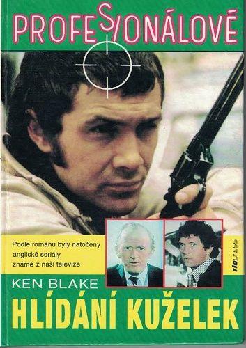 Profesionálové 3 - Hlídání kuželek - Ken Blake