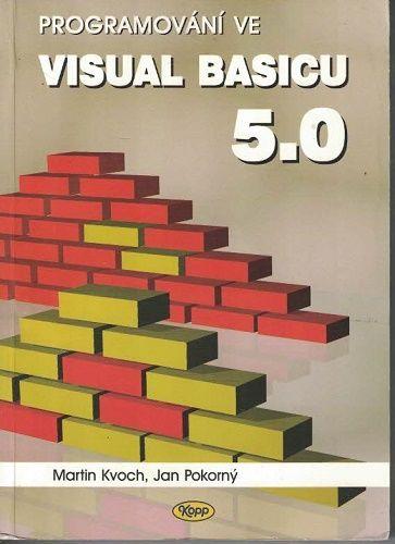Programování ve Visual Basicu 5.0 - Kvoch, Pokorný