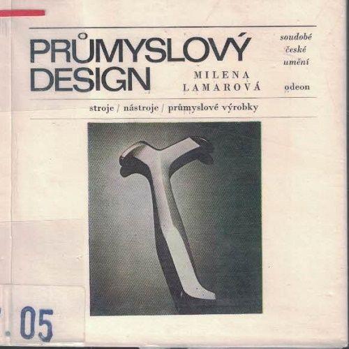 Průmyslový design - M. Lamarová