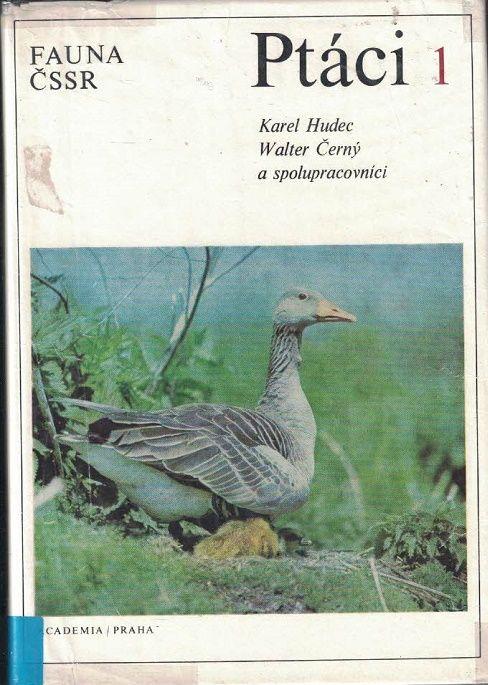Ptáci 1 - kol. autorů