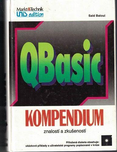 QBasic - Said Baloui