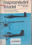 Rozpoznávání letadel - V. Perlingerová, J. Panuš