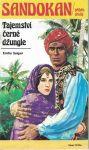 Sandokan 2 - Tajemství černé džungle - E. Salgari