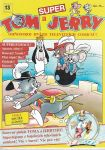 Super Tom a Jerry 13/1991