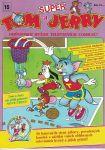 Super Tom a Jerry 15/1991