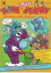 Super Tom a Jerry 16/1991