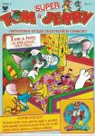Super Tom a Jerry 5/1990