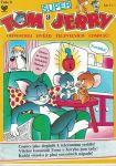 Super Tom a Jerry 8/1990