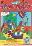 Super Tom a Jerry 9/1990