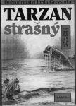 Tarzan strašný - E. R. Burroughs