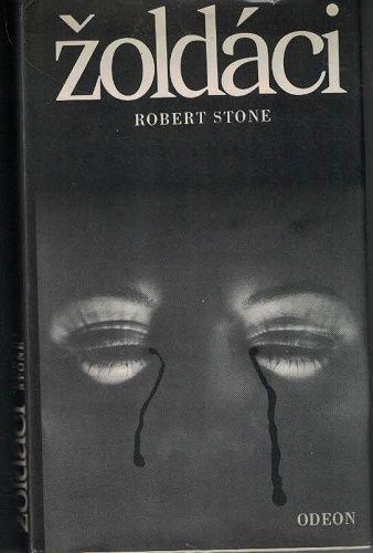 Žoldáci - R. Stone