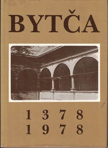 Bytča 1378 - 1978 - Kočiš, Churý