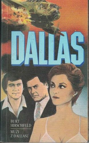 Dallas 3 - Muži z Dallasu - B. Hirschfeld