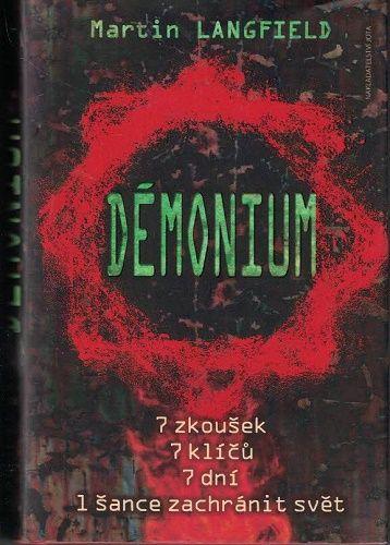 Démonium - M. Langfield
