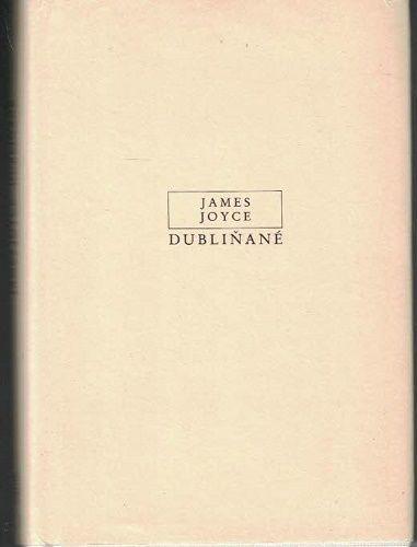 Dubliňané - James Joyce