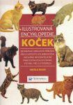 Ilustrovaná encyklopedie koček - A. Rixon