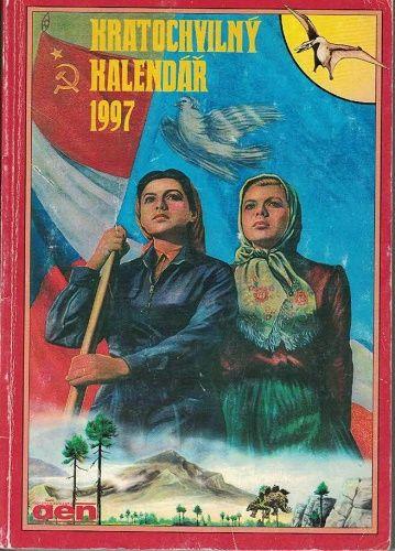 Kratochvilný kalendář (Moravskoslezský) 1997