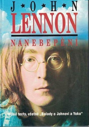 Nanebepění - John Lennon
