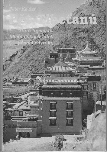 Pět Tibeťanů - P. Kelder